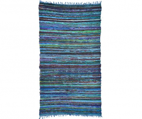 Torgils Rongyszőnyeg 120x180 cm