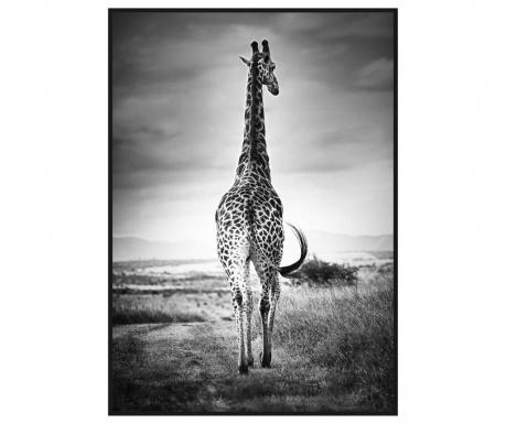 Картина Giraffe 65x92.5 см