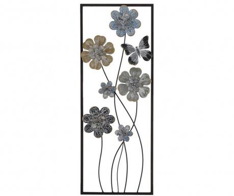 Flowers Fali dekoráció
