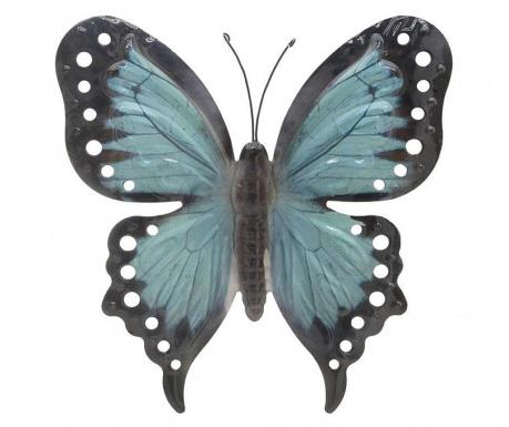 Blue Butterfly Fali dekoráció