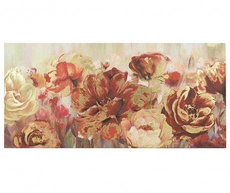 Maylis Roses Kép 70x150 cm