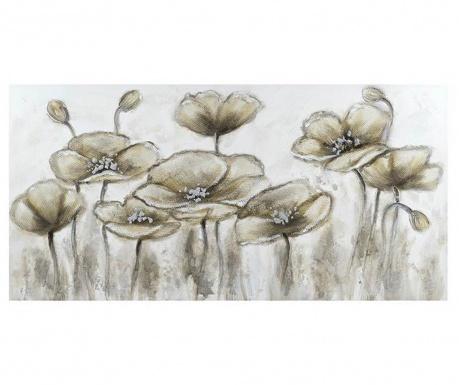 Poppy Harmony Kép 70x140 cm