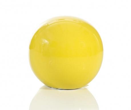 Patric Yellow Dekoráció