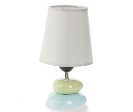 Clair Blue Mint Éjjeli lámpa