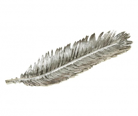 Palm Leaf Silver Dísztárgy