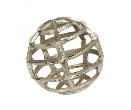 Ball Silver Dekoráció