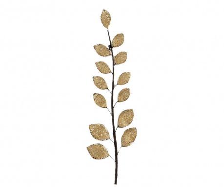 Decoratiune de perete Golden Leaf