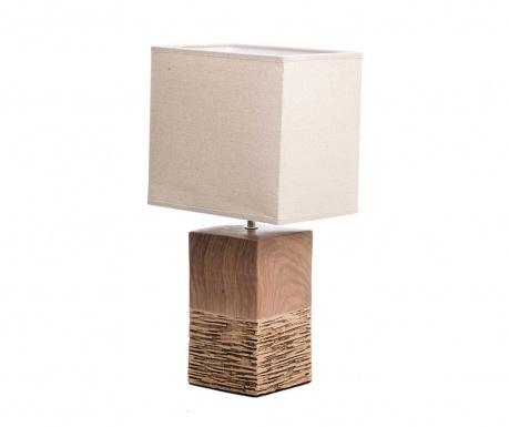 Santal Cube Lámpa