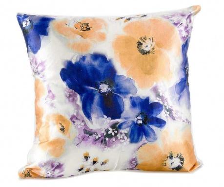 Blue Roses Díszpárna 45x45 cm