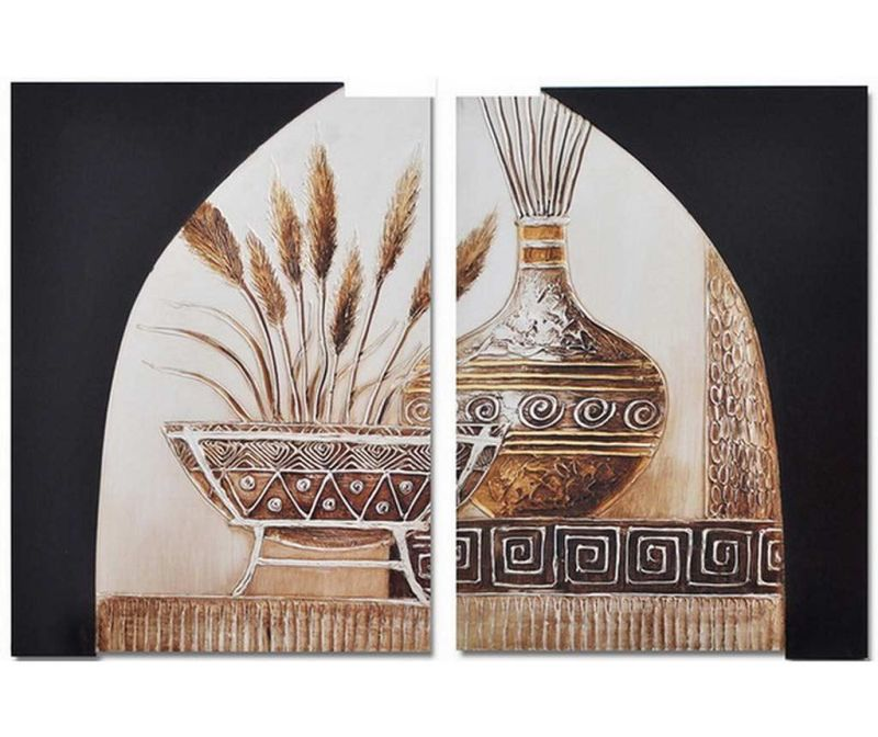 Set 2 tablouri Saucedo 50x70 cm
