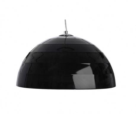 Závesná lampa Jeanne Black