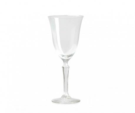 Sada 6 pohárov na víno Antique 270 ml