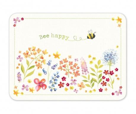 Bee Happy 4 db Tányéralátét 21.5x29 cm