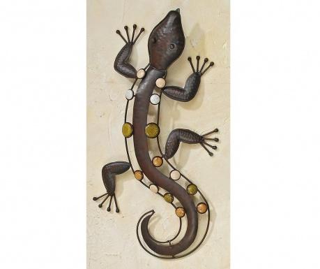 Hera Lizard Fali dekoráció