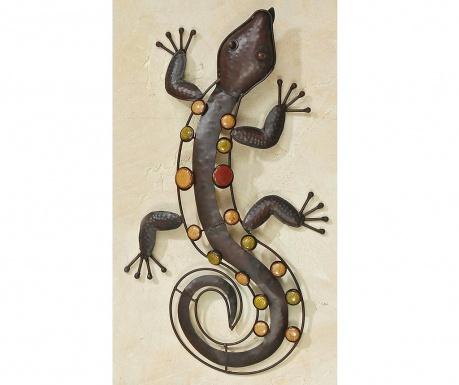 Eyra Lizard Fali dekoráció