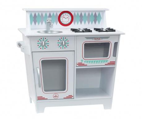 Detská kuchynka Kitchinette White