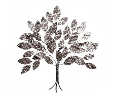 Dekoracja ścienna Beaux Arts Silver Tree