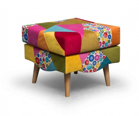 Taboret Happy Patch