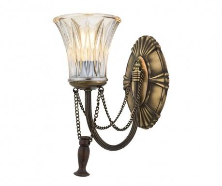 Lampa ścienna Derya