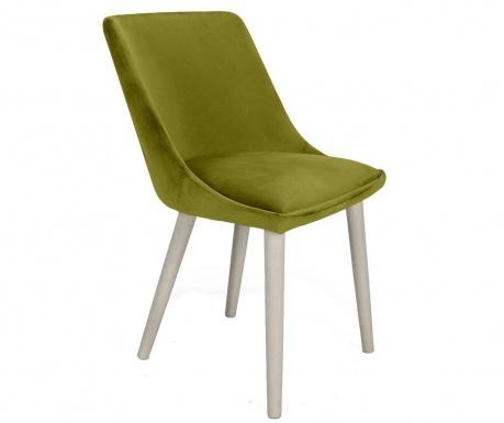 Καρέκλα Alberta Classic Hande Lime