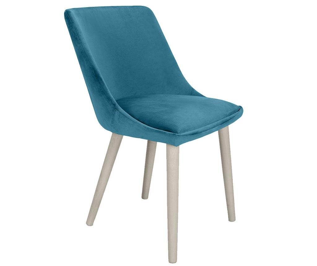 Stol Alberta Classic Hande Blue