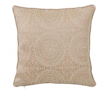 Διακοσμητικό μαξιλάρι Cozy Beige 45x45 cm