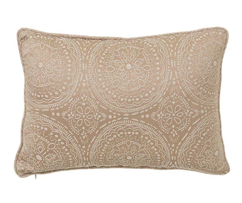 Dekorační polštář Cozy Beige 33x45 cm