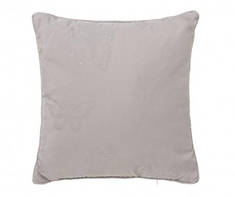 Poduszka dekoracyjna Fly Grey 45x45 cm