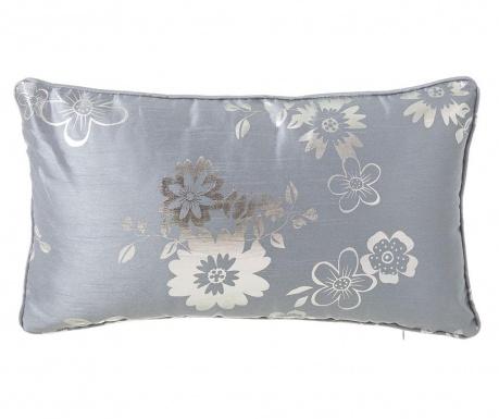 Διακοσμητικό μαξιλάρι Deed Blue 30x50 cm