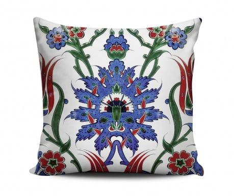 Poduszka dekoracyjna Blue Oriental 43x43 cm
