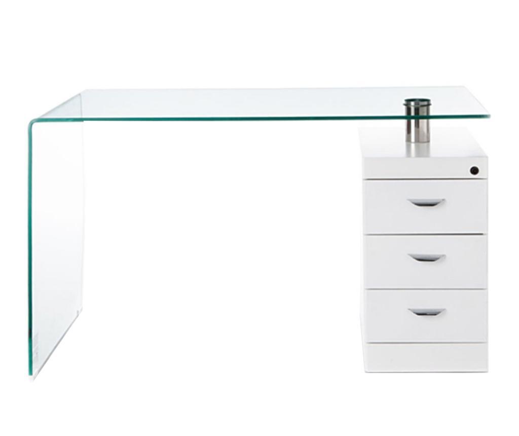 Pracovní stůl Bow