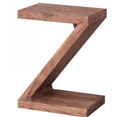 Stolik Cube Zet Acacia