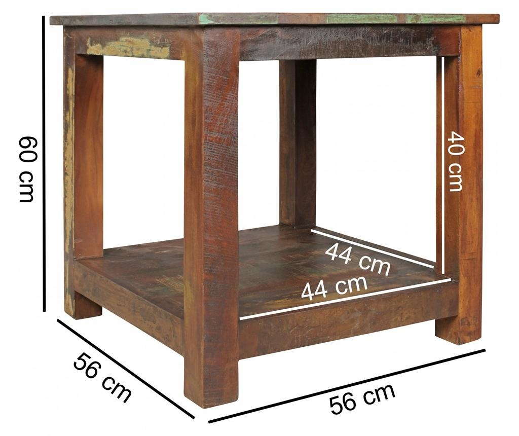 Stolek Design Couch
