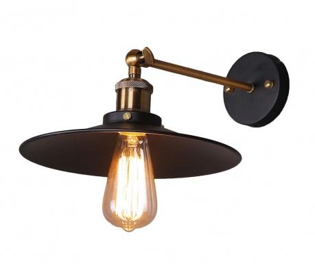 Retro Down Fali lámpa