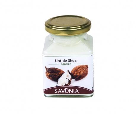 Organsko karitejevo maslo Savonia 200 ml