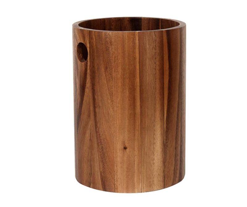 Odpadkový koš Timber Craft 8 L