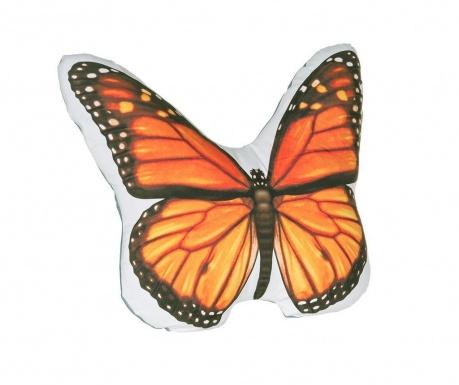 Monarch Butterfly Díszpárna 40x50 cm