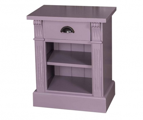 Skrinka Directoire Purple