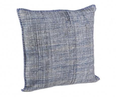 Poduszka dekoracyjna Eden Blue 45x45 cm