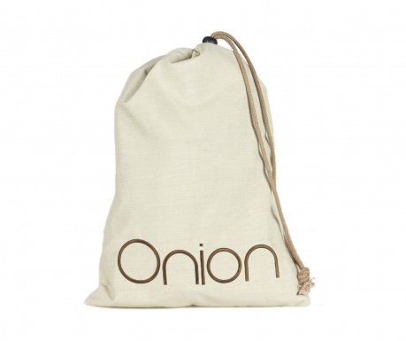 Vrecko na zeleninu Onion White