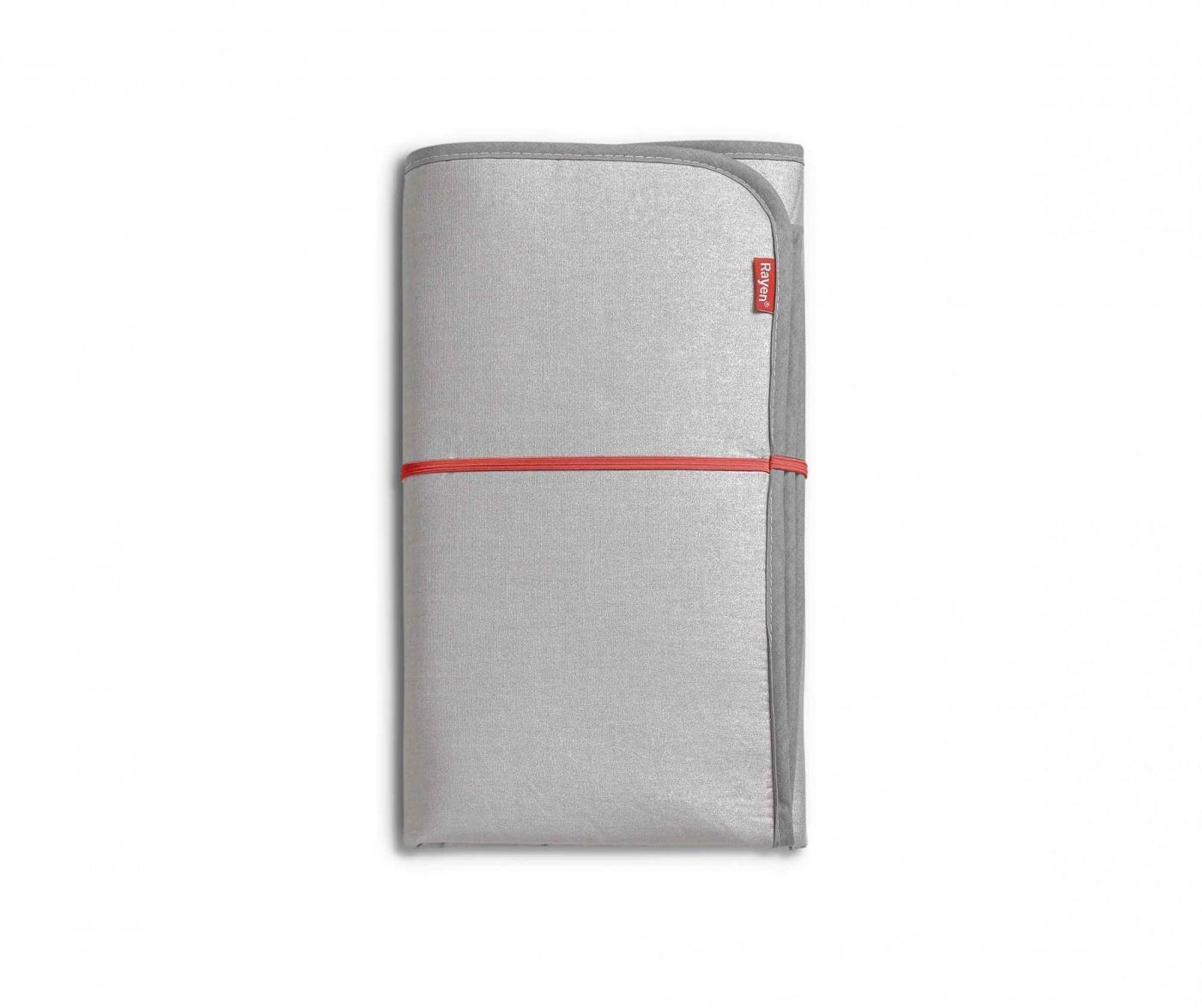 Zaščita pri likanju Heat Grey