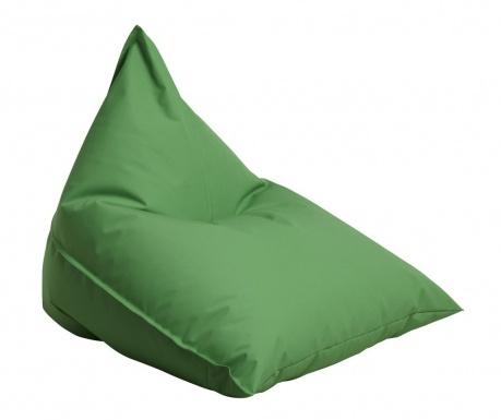 Пуф Triangle Miami Green