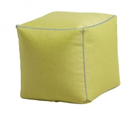 Пуф Cube Lime