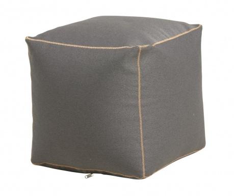 Пуф Cube Grey
