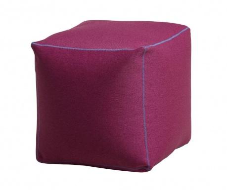 Пуф Cube Light Purple