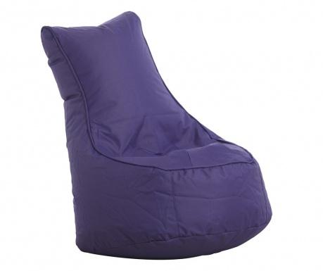 Детски пуф Comfort Junior Oxford Purple