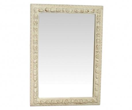 Zrkadlo Tally White