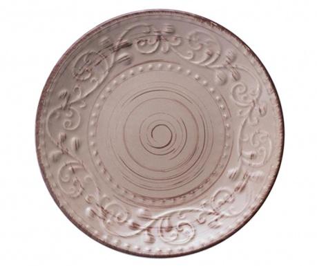 Serendipity Sand Desszertes tányér