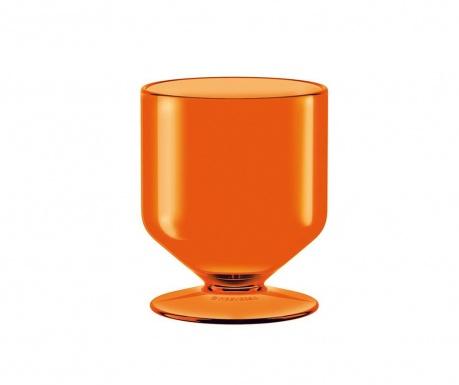 Ποτήρι  νερού The Good Times Orange 290 ml