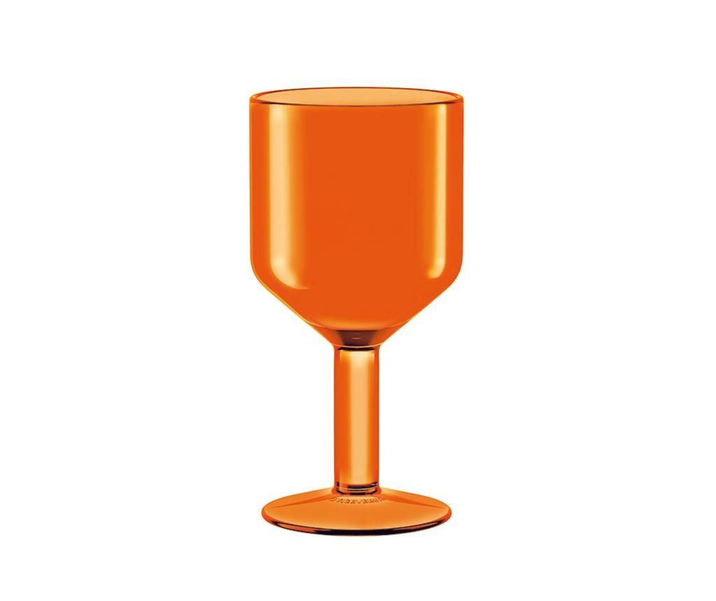 The Good Times Orange Borospohár 240 ml